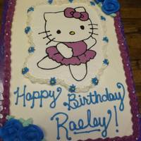 Hello Kitty Birthday Hello Kitty is a FBCT..