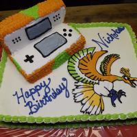 Pokemon Dsi The Pokemon bird is a FBCT..