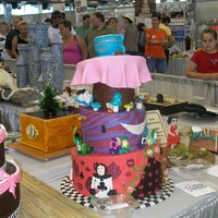 2010 Tulsa Sugar Art Show
