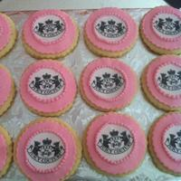 Juicy Couture Cookies Juicy couture cookies