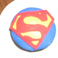 Superman Cuppies