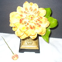 Sugarpaste Flowers dahlia flower