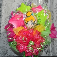 Tink Cookie Bouquet