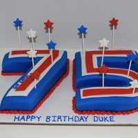 Duke's Birthday