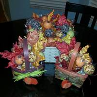 Fall Gift Baskets Fall Gift Baskets