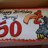 50Th Birthday Photo