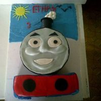 My Sons Birthday He Gave Curious George A Bill Of Divorcement And Moved On To His New Found Love Thomas The Tank Engine *my son's birthday . He gave Curious George a bill of divorcement and moved on to his new found love Thomas the tank engine