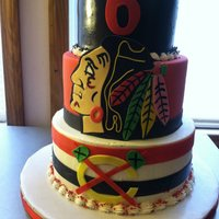 Chicago Blackhawks Chicago Blackhawks.