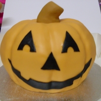 Pumpkin Cake   pumpkin cake for halloween party
