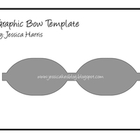 Bow Template & Tutorial