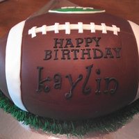 Jets Football Birthday Cake Jets Football Birthday Cake