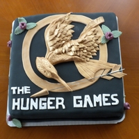 The Hunger Games The Hunger Games, bird,