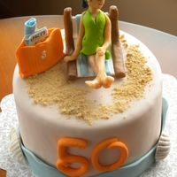 Beach Theme   beach theme 50th