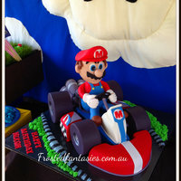 I Loved Creating This Cake For My Sons 6Th Birthday Everything Is Edible I loved creating this cake for my son's 6th Birthday.Everything is edible.