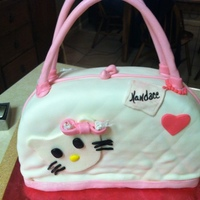 Purse Hello Kitty   Purse, Hello Kitty
