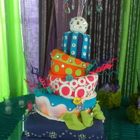 Turvy 15Th Birthday Cake 15 Birthday Cake Turvy