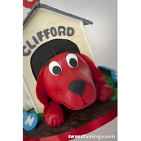 Happy Birthday With Clifford! Little Evan & Addison celebrated their 3rd birthday in a big way ? with Clifford the Big Red Dog! The twins partied & played the...