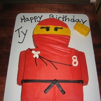 Ninjago Cake ninjago cake made in all buttercream