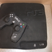 Ps3 PS3 for a 15th birthday.