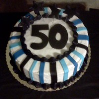 Sweet Larissa's 50Th