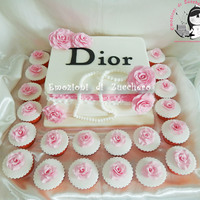 Dior And Roses All sugar past