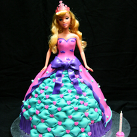 Princess Aurora Birthday Cake Princess Aurora Birthday Cake