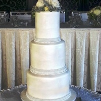 6 Tier Wedding Cake Covered As 3 6 tier wedding cake covered as 3