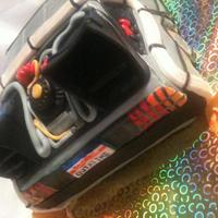 Back To The Future Delorian Outta TimeDelorian Grooms cake