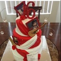 Taylor Swift Birthday Cake Taylor Swift Birthday Cake