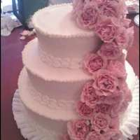 50Th Wedding Anni. Cake