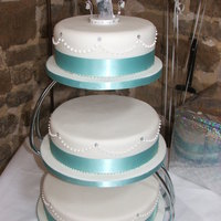 Shelby Wedding Cake