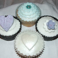 Fondant Wedding Collection