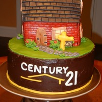 Century 21 Cake Competition