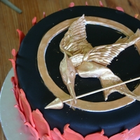 The Hunger Games For my daughter for het 15th birthday