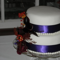 Cole Wedding Cake
