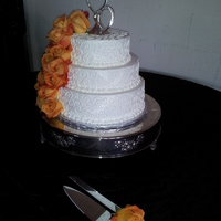 The Fall Wedding Cake Elegant And Not To Over The Top the fall wedding cake elegant and not to over the top!