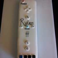 The Wii Remote For The Gamer In All Of The Kids Out There The Wii remote for the gamer in all of the kids out there...