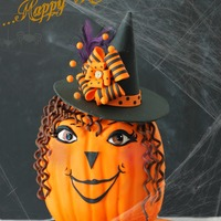 Finally Halloween Is Here I Have Ready My Cakecarrot Cake With Cream Cheese Filling Happy Halloweenhope You Have A Boooooh Tiful Finally Halloween is here!! I have ready my cake...carrot cake with cream cheese filling. Happy Halloween!!!!!Hope you have a boooooh-tiful...