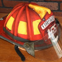 Large Firemans Helmet Large firemans Helmet