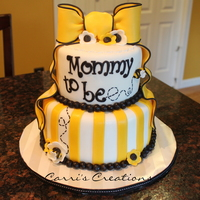 "Mommy To ""bee"""