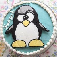 Linux Cake