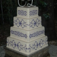 My Wedding Cake My wedding cake :)