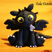 Baby Toothless Baby Toothless