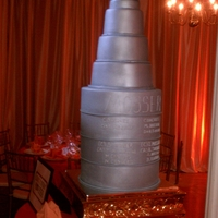Stanley Cup Wedding