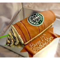Starbucks Iced Coffee Cake Iced Starbucks Coffee