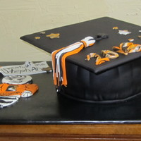 Elizabethton High School Graduation
