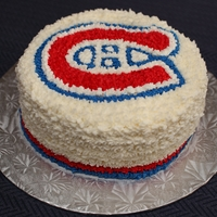 Montreal Canadiens   For my Dad!