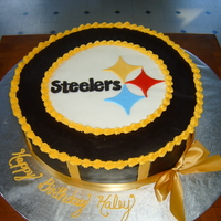 Steelers Birthday