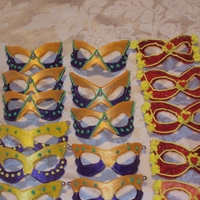 Mini-Masks