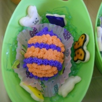 Easter Baskets   Allergen free goodies for easter. No milk, egg or peanuts